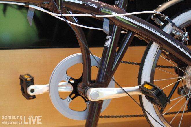 자전거 페달