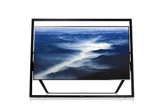 85형 UHD TV
