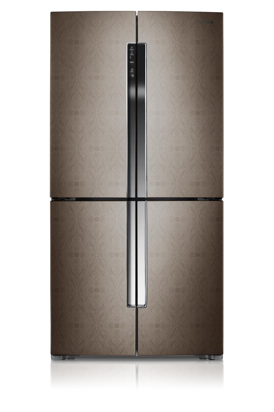 삼성 지펠 T9000 냉장고