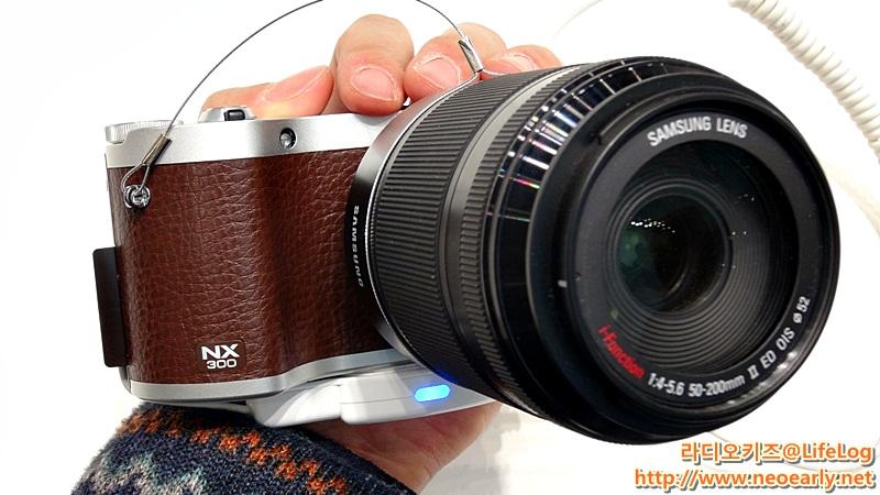 NX300 렌즈