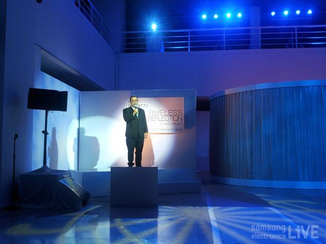 벤지 히메네스(Benjie Jimenez), 필리핀 법인 마케팅 담당자
