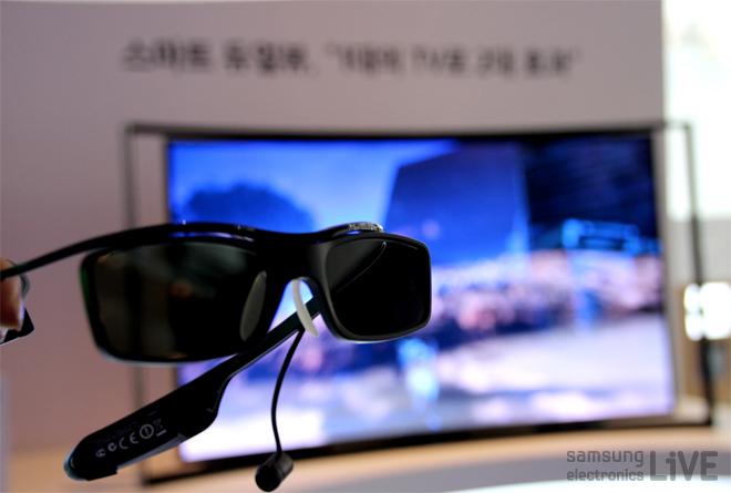 삼성 3D 안경