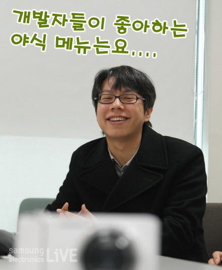 Android개발2그룹(무선) 하승태 책임