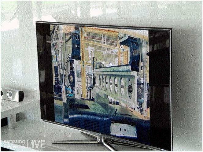 삼성 스마트 TV