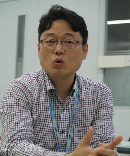 선행개발2그룹(생활가전) 김동원 수석