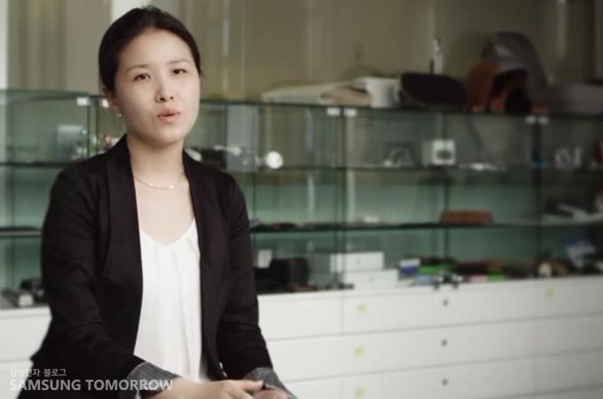 왕지연| UX DESIGNER