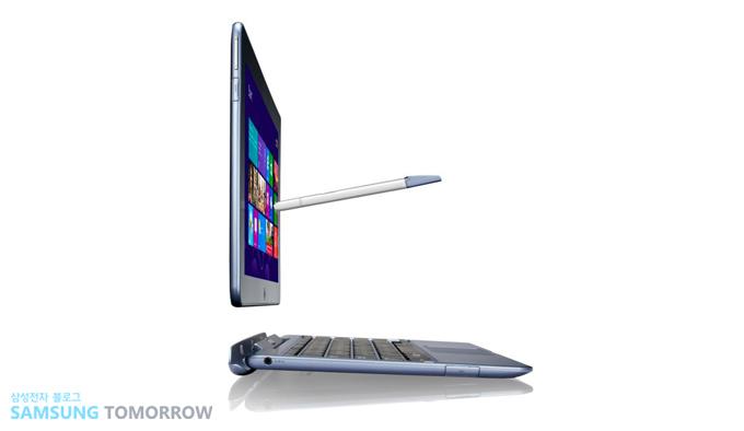 삼성 ATIV Smart PC