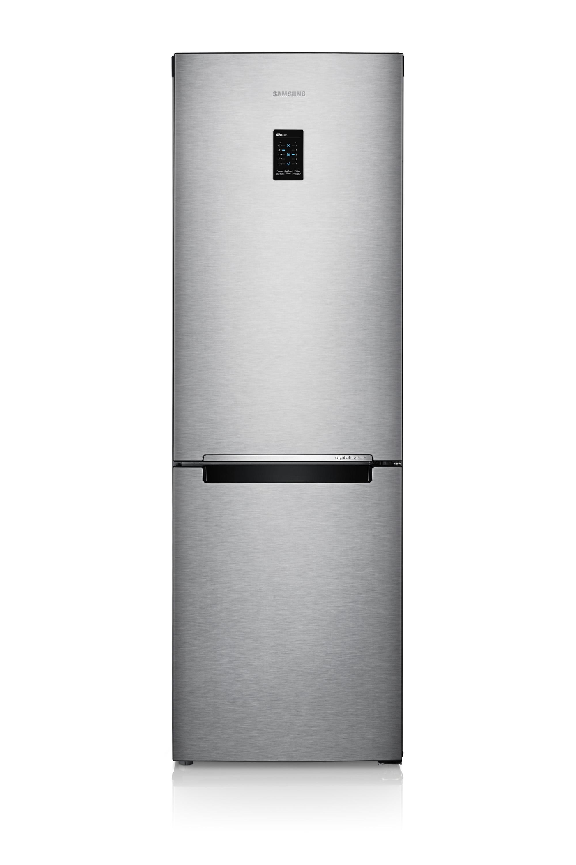 삼성 일반형 냉장고의 정면 모습입니다.