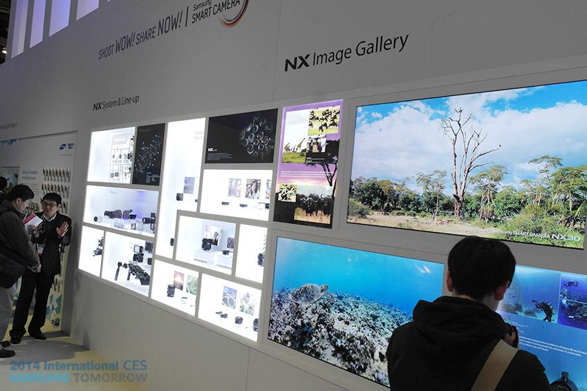 삼성 NX30카메라로 찍은 사진들을 전시해 놓은 갤러리 사진입니다.