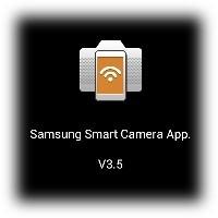 삼성 스마트 카메라 앱