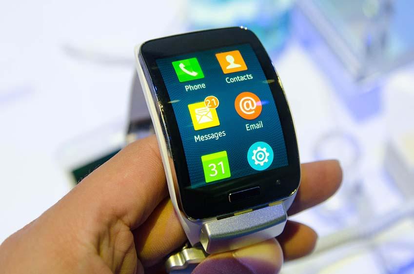 삼성 기어S 앱