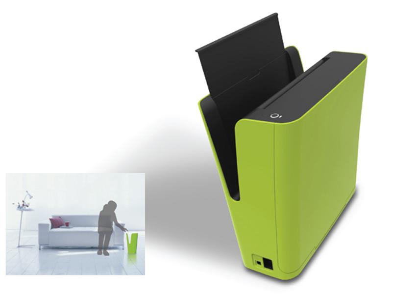 가정과 사무실에서 경험하는 혁신적인 프린팅. 베이스프린터입니다.