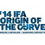 IFA 2014를 강타한 곡선의 힘, '커브의 기원'을 찾아서