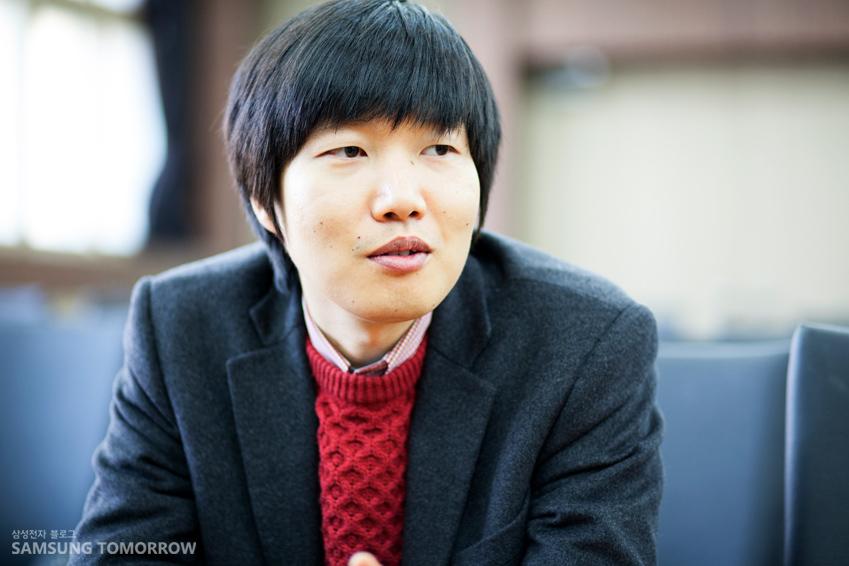 홍상우 선생님