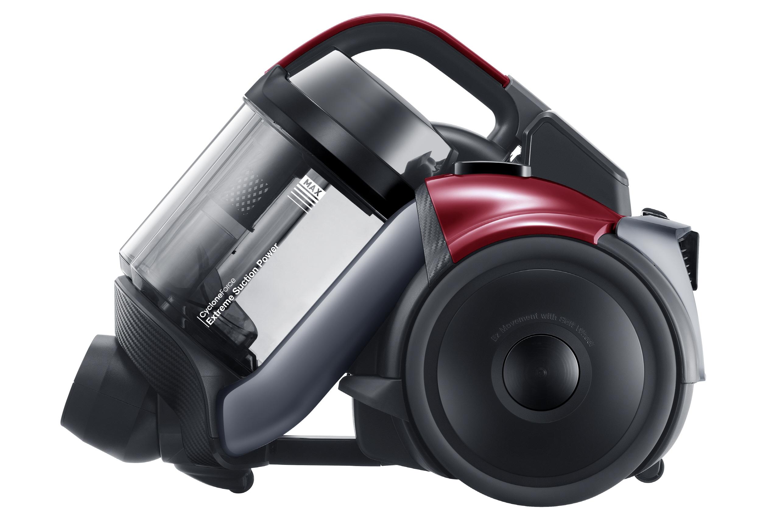삼성전자 진공청소기 VC5000 제품 사진입니다.