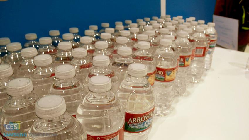 삼성 스마트 라운지에서 제공되는 물