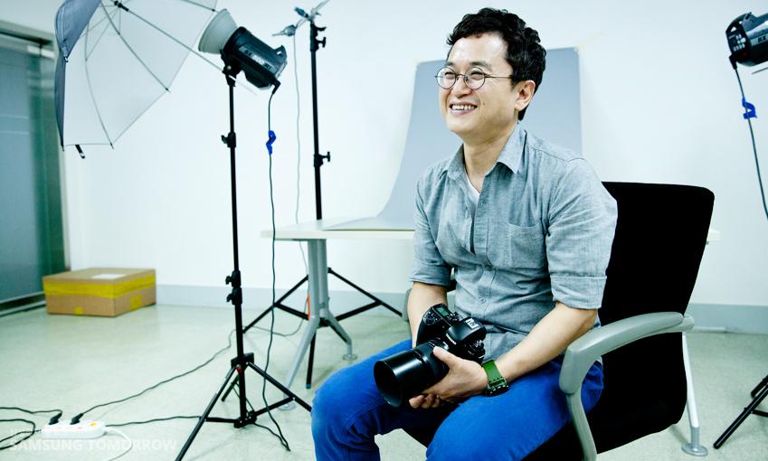 한국근대미술의거장5