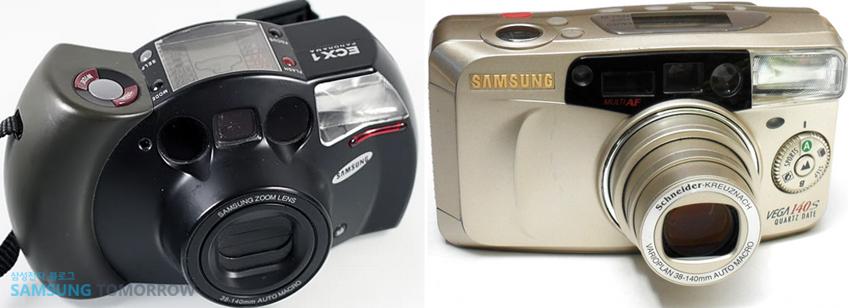 삼성 카메라 2종 이미지
