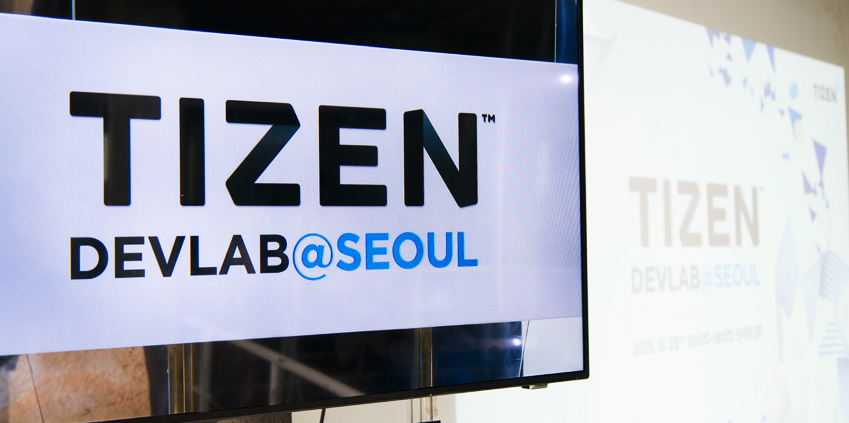 TIZEN™ DEVLAB @SEOUL