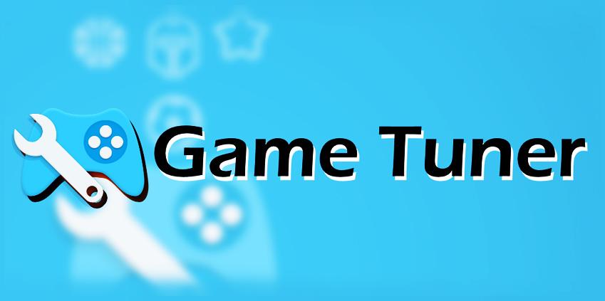 Game Tuner