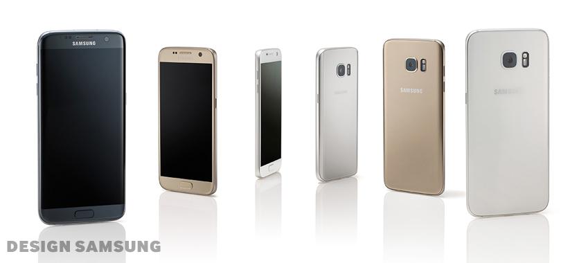 갤럭시 S7 제품 이미지
