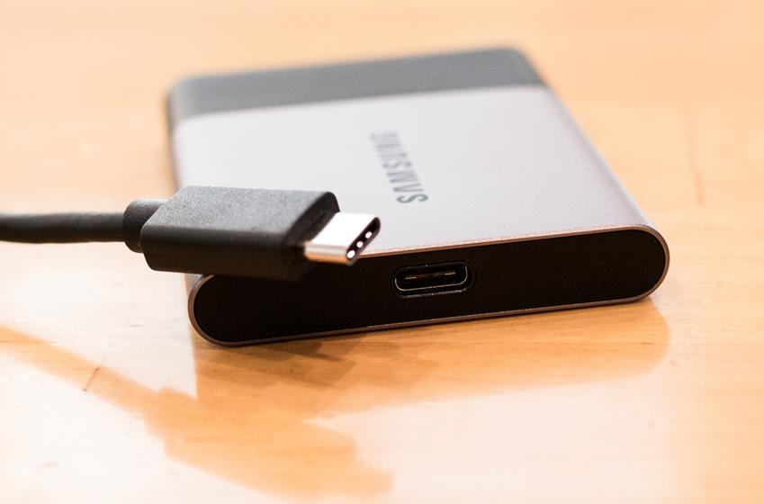 타입 C USB 케이블