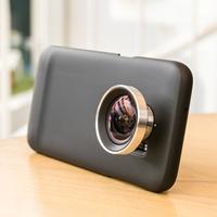 상황별로 골라 쓰는 렌즈 커버, 갤럭시 S7 카메라에 날개 달다