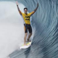 [영상] 한계를 넘어선 서퍼들의 도전, 삼성전자가 응원합니다