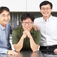 """삼성 셰프컬렉션 전기레인지 개발진 """"일산화탄소 없는 주방, 저희가 만들겠습니다"""""""