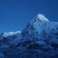 [VR 영상] 산악인 허영호, 기어 360과 함께 에베레스트 오르다