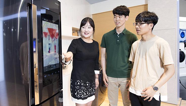 열여덟 소년 재현이, '인생 멘토' 만나던 날