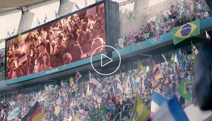 리우 올림픽, 2주 앞으로!