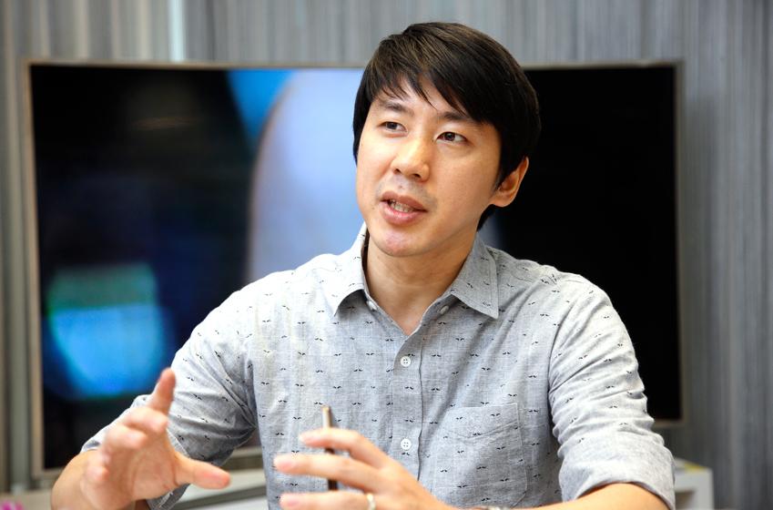 김정환 삼성전자 생활가전사업부 전자동랩(Lab) 선임
