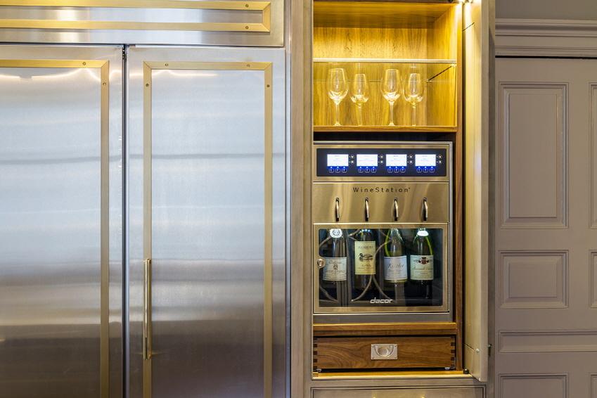 데이코 와인냉장고