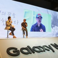 삼성전자, '갤럭시  노트'를 사랑하는 사람들과 공감하고  즐기는 특별한  축제  '노트 7  페스티벌'  개최