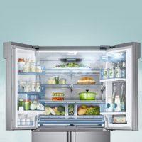 겉은 같다, 속은 더 넓어졌다… 냉장고 용량 확장 솔루션 '스페이스맥스'를 소개합니다