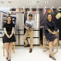 개발진이 직접 밝히는 2017년형 김치냉장고 '지펠아삭'의 경쟁력