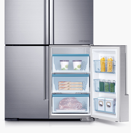 성에·소음… 우리 집 냉장고, 괜찮은 걸까?