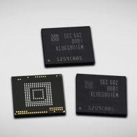 UFS, 외장형 메모리카드의 신기원 열다