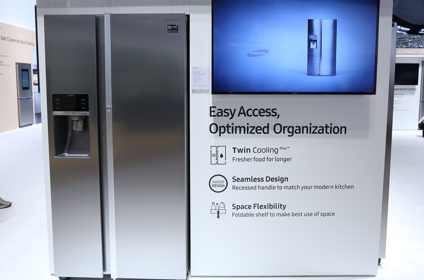 키친핏' 냉장고는빌트인이지만 이동이 용이한 제품이어서 이사 잦은 가정에서부담 없이 주방을 꾸미기에 적합합니다