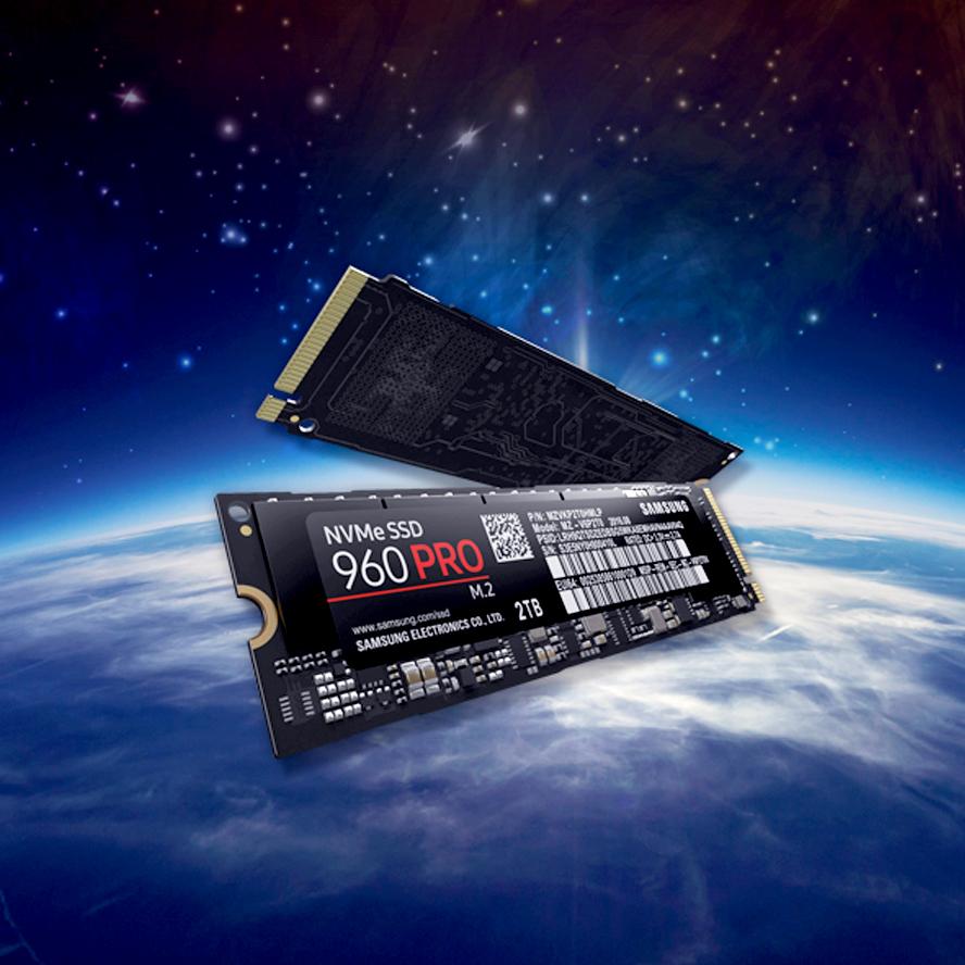 이제 SSD도 '2TB' 시대