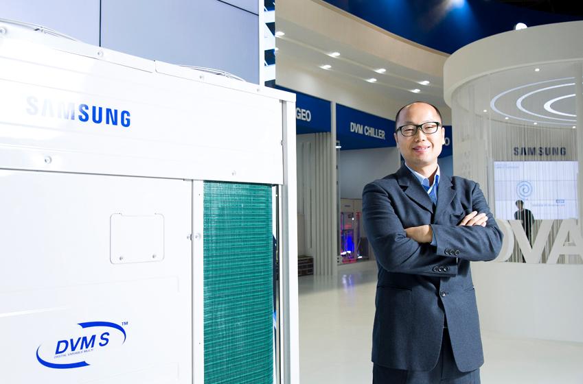 삼성 시스템에어컨 B2B 프로덕트 매니저(PM) 배일오