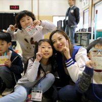 '모여라 봉사단, 응답하라 청춘' 전국 방방곡곡 온기 전한 대학생들