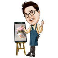 디지털 스케처 쏭선배(송기성)