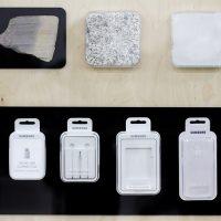 삼성전자, 천연 돌가루 성분 액세서리 포장재로 그린패키징 공모전 우수상 수상