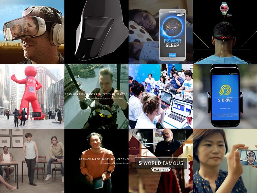 삼성전자는 보다 많은이의 꿈과 아이디어를실현시키기 위해 지난 2013년부터 전 세계 각국에서 '론칭 피플' 캠페인을진행해오고 있습니다