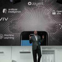 삼성전자, 'CES 2017' 프레스 컨퍼런스에서 가전 제품 연결성 강화를 통한 생활 속 IoT 청사진 제시