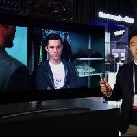 QLED TV가 바꿀 세상, 영상으로 만나보세요!