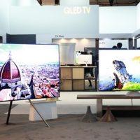 QLED TV, 시청 경험의 본질 바꿨다… 어떻게?