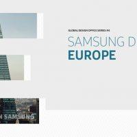 독특하고 다양한 지역색, 혁신 경험에 녹아들다… 삼성디자인유럽(SDE) 이야기